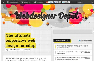 http://www.webdesignerdepot.com/2011/09/the-ultimate-responsive-web-design-roundup/
