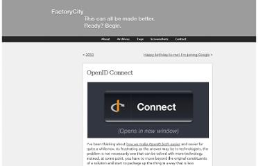 http://factoryjoe.com/blog/2010/01/04/openid-connect/