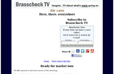 http://www.brasschecktv.com/videos/suppressed-technologies/air-cars.html