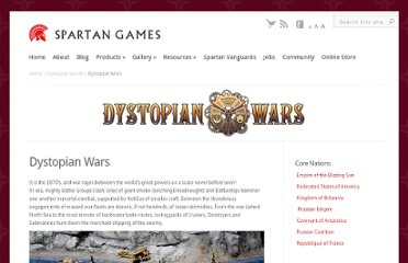 http://www.spartangames.co.uk/games/dystopian-wars