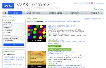 http://exchange.smarttech.com/search.html?q=Matem%C3%A1ticas