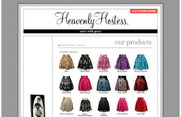 http://heavenlyhostess.com/our_products.html