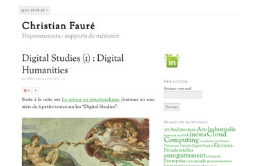 http://www.christian-faure.net/2011/07/08/digital-studies-1-digital-humanities/