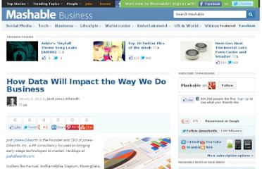 http://mashable.com/2010/01/06/data-business-impact/