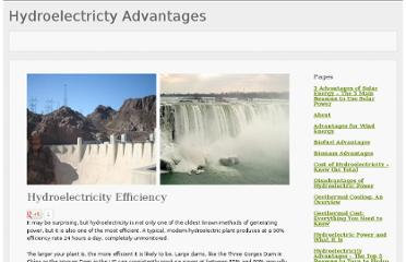 http://hydroelectricityadvantages.com/hydroelectricity-efficiency-2