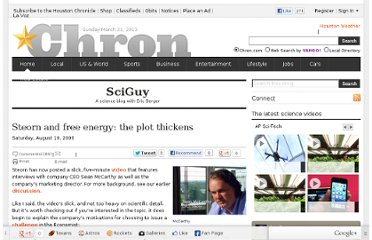 http://blog.chron.com/sciguy/2006/08/steorn-and-free-energy-the-plot-thickens/