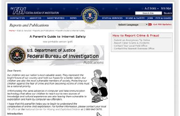 http://www.fbi.gov/stats-services/publications/parent-guide/parent-guide