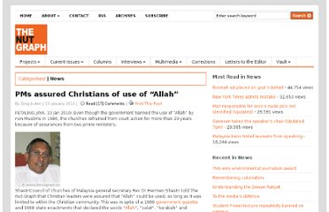 http://www.thenutgraph.com/pms-assured-christians-use-of-allah/