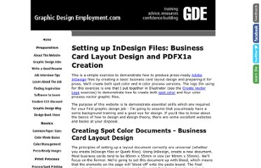 http://www.graphic-design-employment.com/indesign-files.html