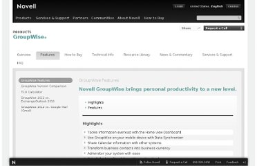http://www.novell.com/products/groupwise/features/