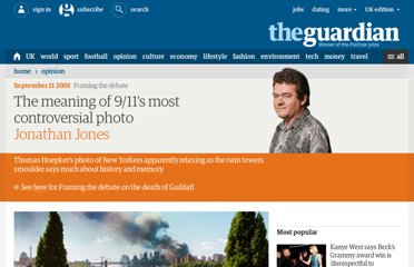 http://www.guardian.co.uk/commentisfree/2011/sep/02/911-photo-thomas-hoepker-meaning