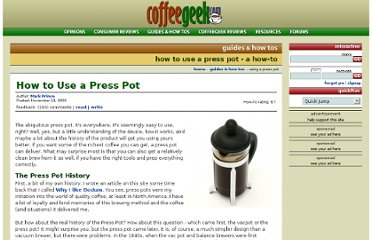 http://www.coffeegeek.com/guides/presspot