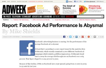http://www.adweek.com/news/advertising-branding/report-facebook-ad-performance-abysmal-126285