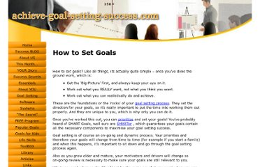http://www.achieve-goal-setting-success.com/how-to-set-goals.html