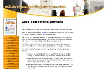 http://www.achieve-goal-setting-success.com/goal-setting-software.html