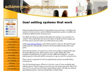 http://www.achieve-goal-setting-success.com/goal-setting-systems.html
