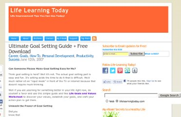 http://lifelearningtoday.com/2007/06/12/ultimate-goal-setting-guide-free-download/