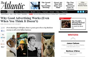 http://www.theatlantic.com/business/archive/2011/08/why-good-advertising-works-even-when-you-think-it-doesnt/244252/