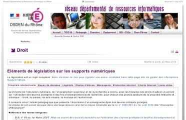 http://www2.ac-lyon.fr/services/rdri/index.php?option=com_flexicontent&view=items&id=78:droit&Itemid=46
