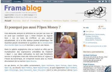http://www.framablog.org/index.php/post/2009/04/01/open-money-monnaie-libre