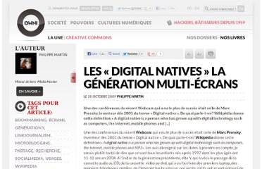 http://owni.fr/2009/10/30/les-%c2%ab-digital-natives-%c2%bb-la-generation-multi-ecrans/