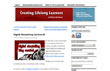 http://creatinglifelonglearners.com/?p=287