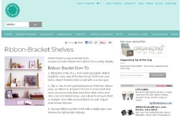 http://www.marthastewart.com/269884/ribbon-bracket-shelves#slide_2