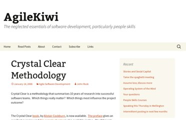 http://www.agilekiwi.com/other/agile/crystal-clear-methodology/