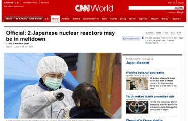 http://www.cnn.com/2011/WORLD/asiapcf/03/12/japan.nuclear/index.html