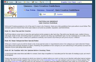 http://www.funtrivia.com/quizzes/general/quiz_creation_guidelines.html