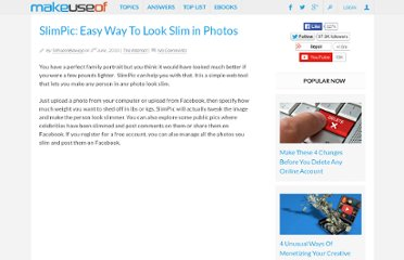 http://www.makeuseof.com/dir/slimpic-look-slim-in-photos/