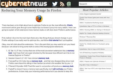 http://cybernetnews.com/reducing-your-memory-usage-in-firefox/