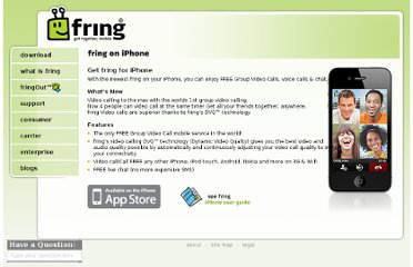 http://www.fring.com/iphone