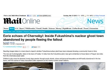 http://www.dailymail.co.uk/news/article-2033551/Inside-Fukushimas-nuclear-ghost-town-abandoned-people-fleeing-fallout.html