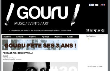 http://www.gouru.fr/index.php?option=com_content&view=article&id=416%3Apodcast-30-cosmo-vitelli&catid=41%3Apodcast&lang=fr&Itemid=0