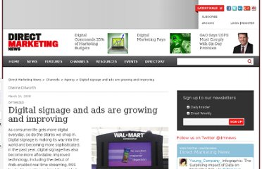 http://www.dmnews.com/digital-signage-and-ads-are-growing-and-improving/article/108210/