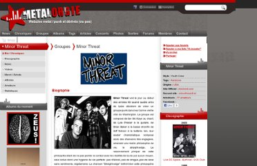http://www.metalorgie.com/groupe/Minor-Threat