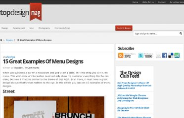 http://www.topdesignmag.com/15-great-examples-of-menu-designs/