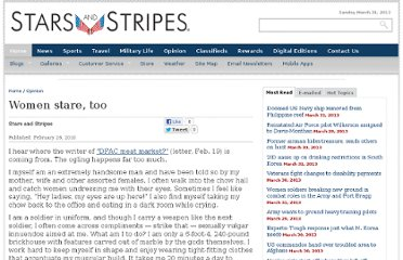 http://www.stripes.com/opinion/women-stare-too-1.99830