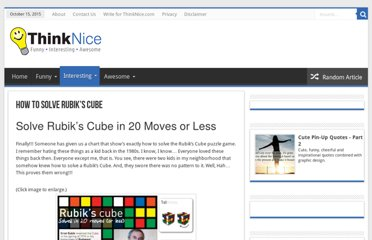 http://www.thinknice.com/how-to-solve-rubiks-cube/