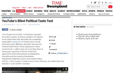 http://swampland.time.com/2011/08/16/youtubes-blind-political-taste-test/