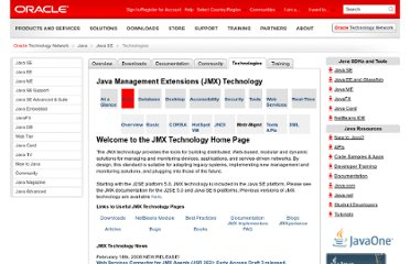 http://www.oracle.com/technetwork/java/javase/tech/javamanagement-140525.html