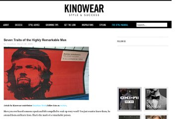 http://www.kinowear.com/blog/seven-traits-of-the-highly-remarkable-man