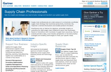 http://www.gartner.com/technology/supply-chain-professionals.jsp