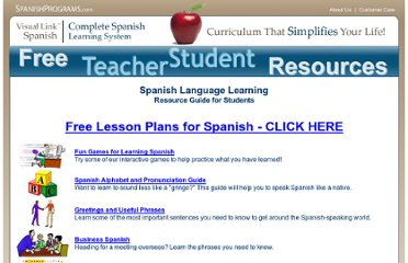 http://www.spanishprograms.com/learning_module/tutorial_index.htm