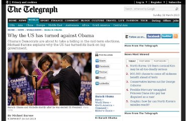 http://www.telegraph.co.uk/news/worldnews/barackobama/8084504/Why-the-US-has-turned-against-Obama.html