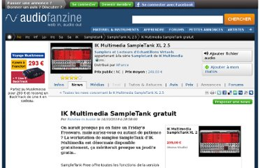 http://fr.audiofanzine.com/lecteur-sampler-virtuel/ik-multimedia/SampleTank-XL-2.5/news/a.play,n.13437.html