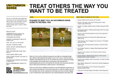http://bulldogdrummond.com/blog/principle/treat-others-the-way-you-want-to-be-treated