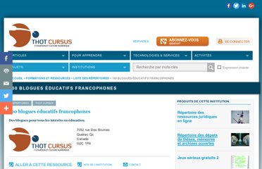 http://cursus.edu/institutions-formations-ressources/formation/11620/blogues-educatifs-francophones/
