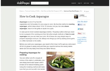 http://embitca.hubpages.com/hub/How-to-Cook-Asparagus